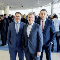 Belfast welcomes 700 delegates for car firm Lookers' annual conference