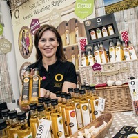 Liberty London lists premium rapeseed oil from Broighter Gold
