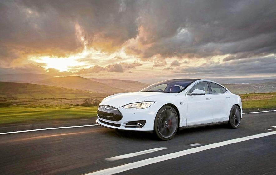 Future Of Tesla Stores In Uk And Ireland In Doubt After Closures