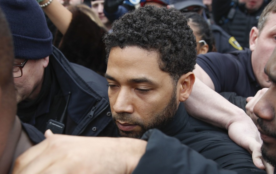 Jussie Smollett Attack: Brothers Express