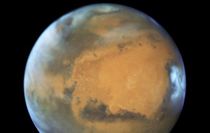 Probes boost case for underground lakes system on Mars
