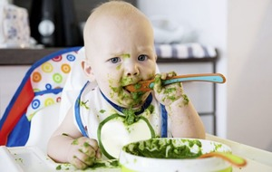 About to start weaning? 10 expert tips to help parents navigate the switch to solids
