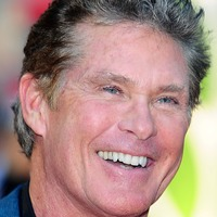 David Hasselhoff lends support to Wales' Six Nations rugby hopes from LA mansion