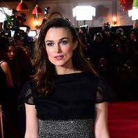 Keira Knightley: I like exploring female rage