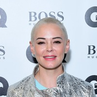 Rose McGowan reveals she had an abortion after birth control failed