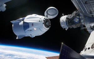 SpaceX prepares to launch Crew Dragon spacecraft for the first time
