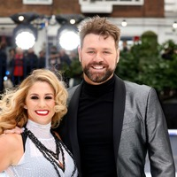 Brian McFadden misses out on place in Dancing On Ice final