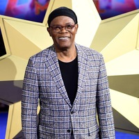 Samuel L Jackson's de-aged Captain Marvel look based on The Negotiator