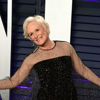 Glenn Close keen to 'rest and reboot' after awards season