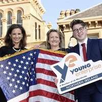YENI helping young people to take the leap Stateside