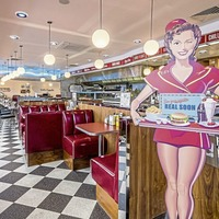 Restaurant chains Ed's Easy Diner and Giraffe to close sites
