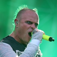 The Prodigy frontman Keith Flint was the face of UK rave music