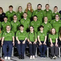 Twenty one athletes from Ulster representing Ireland at Special Olympics World Summer Games