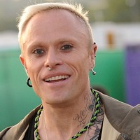 Music stars pay tribute to 'lovely and generous' Keith Flint