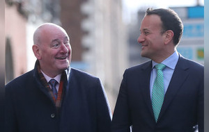 Mark Durkan to be Fine Gael candidate in European elections