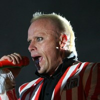 James Blunt says The Prodigy's Keith Flint deserved a Grammy for kindness