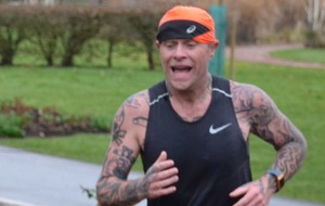 The Prodigy's Keith Flint took part in 5k run two days before he was found dead