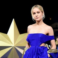 Brie Larson: I did not think I could be strong before Captain Marvel training