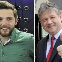 NI21's Basil McCrea blocked me from council roles says SDLP's Johnny McCarthy