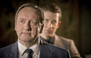 TV Quickfire: Neil Dudgeon on why Midsomer Murders has endured for 20 years