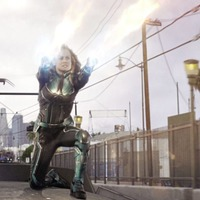 Film review: Captain Marvel finally puts a female superhero in the driving seat