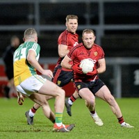 Down skipper O'Hagan doesn't expect any more favours from Carlow