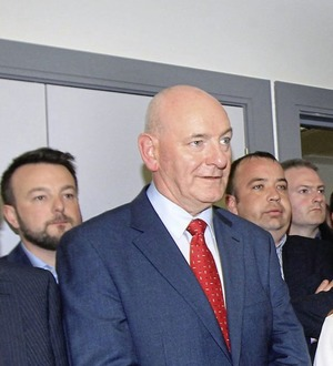 Mark Durkan's niece suggested as possible replacement at Foyle election