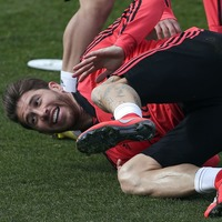 Sergio Ramos' suspension under the spotlight after Real Madrid lose to Ajax