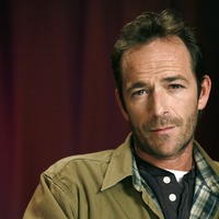 Luke Perry's daughter 'grateful for all the love' after her father's death