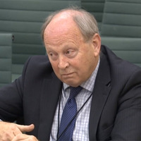 Jim Allister accuses George Hamilton of 'playing politics' over Brexit dissident warnings