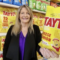 Crisp maker Tayto invests £1m in new advertising campaign