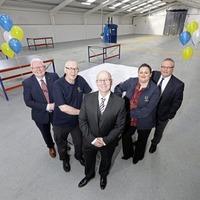 Social enterprise Usel to create 50 jobs at new Ballymena recycling centre