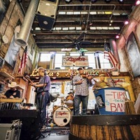 Travel: It isn't all about country in Nashville as Music City grooves to a foodie beat