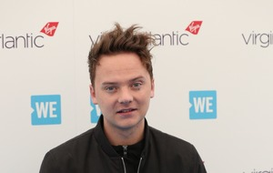 I was definitely naive, says Conor Maynard after gunpoint robbery in Brazil
