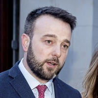 Colum Eastwood doesn't rule out Mark Durkan contesting Foyle seat again on SDLP ticket