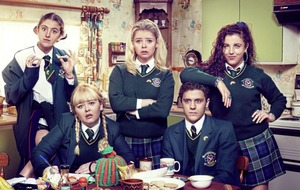 Derry Girls watched by average of 1.8 million people