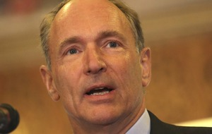 Tim Berners-Lee did not expect nations to meddle in western elections