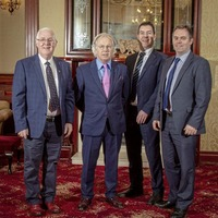 Brexit conference to be held on border