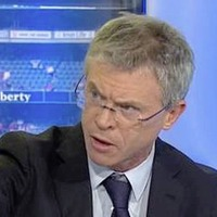 Joe Brolly urges Sinn Féin to take Westminster seats while criticising DUP