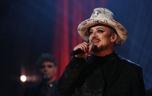 Boy George and Jessie J to perform at Henley Festival