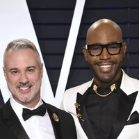Queer Eye's Karamo Brown opens up on past cocaine use