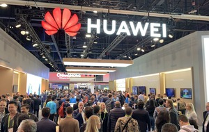 China's Huawei launches court challenge to US security law