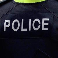 Armed men rob Co Tyrone betting shop