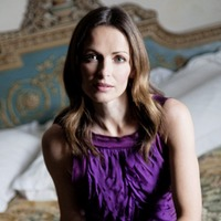 Sharon Corr talks about Vonda Shepard, living in Madrid and returning to Belfast
