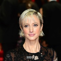 Andrea Riseborough calls on UK film industry to embrace the 4% Challenge