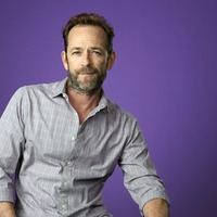 Jason Priestley pays tribute to 'sweet prince' and former co-star Luke Perry