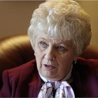 Former Police Ombudsman Nuala O'Loan calls for 'removal' of Karen Bradley