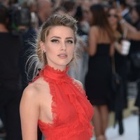 Amber Heard: There is more work to be done in bid for gender equality