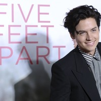 Five Feet Apart star Cole Sprouse says film is about 'representation'