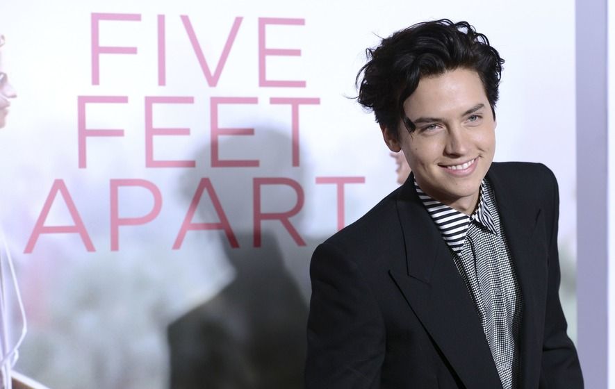 Five Feet Apart News: Five Feet Apart Star Cole Sprouse Says Film Is About